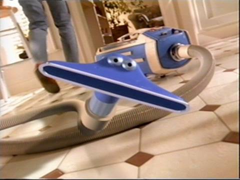Kelloggs Vacuum