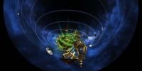 Red Sea Astrarium Clock 3Space Demo: 2012