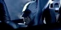 McDonalds Batman