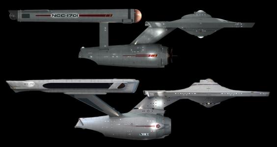 Enterprise TV, Enterprise the Feature.